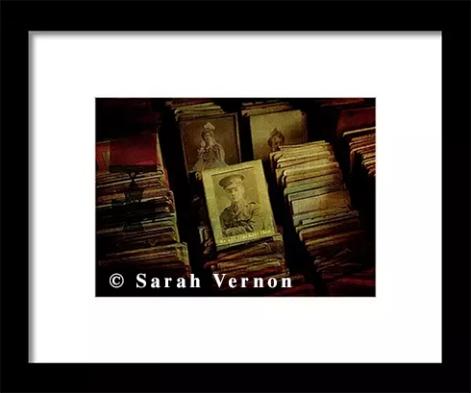 Remember the Fallen © Sarah Vernon at Redbubble