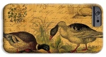 Mallards and Swan Collage Mobile Cases at Fine Art America © Sarah Vernon