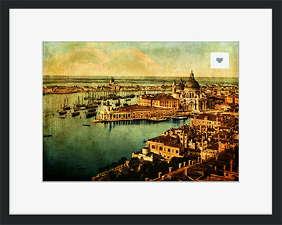 Venice Observed G Sarah Vernon at Crated