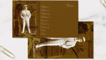 First night design the lure of the archive miss vesta tilley vesta tilley business card zazzle sold colourmoves