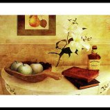 apples-and-pears-in-a-hallway-sarah-vernon