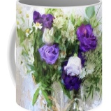 Spring Passion Mug © Sarah Vernon