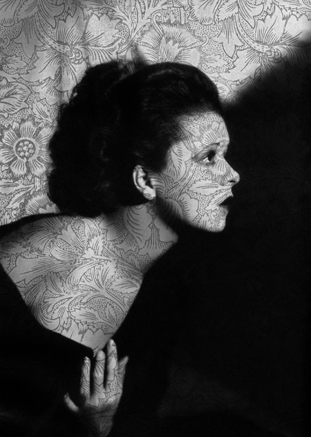 The Clara Bow Tattoo