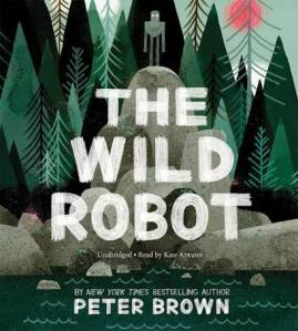"Giving Thanks – Miles and ""The Wild Robot"" 