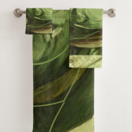 Mint Julep Bath #Towel Set | #New Product from #Zazzle!
